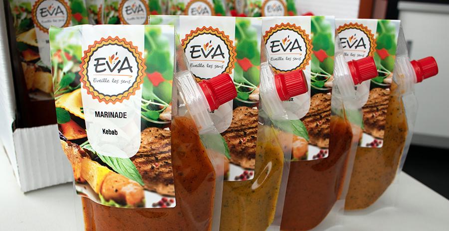 GBB Boyaux Bretons - Doypacks marinades EVA
